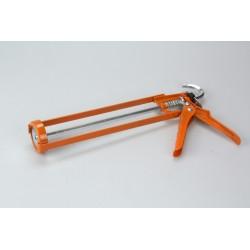 Skelet pistole oranžová