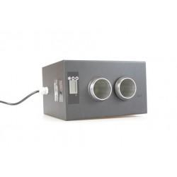 Ohřívač kartuší KVG LCD