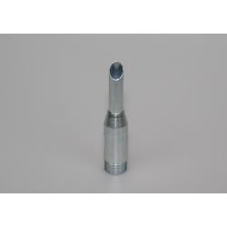 Ocelová tryska 14 mm